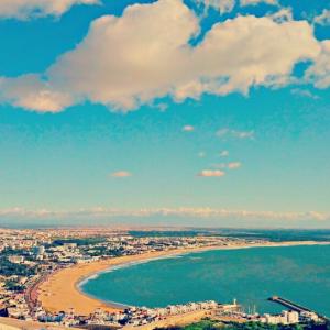 Binter Canarias Agadir