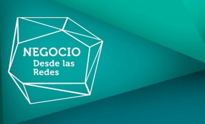 Logo de la I Jornada de Negocio y Redes