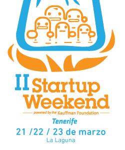 Startup Weekend Tenerife